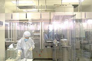 Industria Veterinária